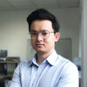 Khánh Phan, FRM